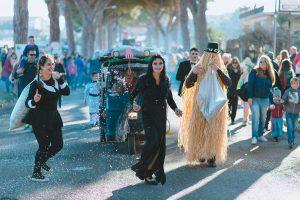 Montalto di Castro - Carnevalando 2019