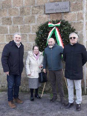 Olmi, Lupattelli, Bartolucci e Federici