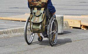 Disabile e barriere architettoniche
