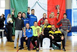 Sport - Arti marziali - Gli atleti della Ronin Kai Tuscania