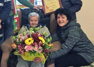 San Lorenzo Nuovo - Elisa Bassi compie 100 anni