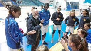 Sport - Pallacanestro - Tuscia Basket Ants Viterbo