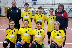 Sport - Pallavolo - Volley academy - L'under 13