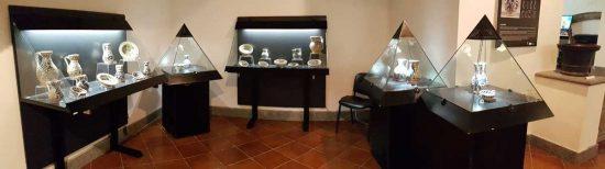 Il Museo della Ceramica della Tuscia