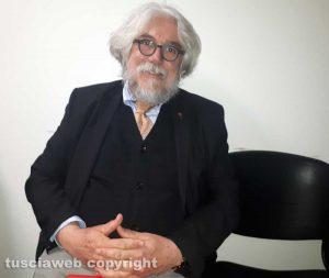 Tribunale - Lo psichiatra Alessandro Meluzzi