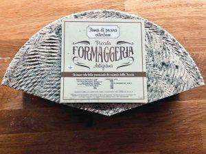Viterbo - I formaggi della Piccola Formaggeria Artigiana