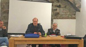 Montefiascone - L'assemblea dei soci della Pro Loco