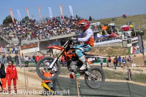 Sport - Motori - Motocross - Alessandro Brugnoni