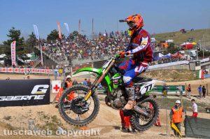 Sport - Motori - Motocross - Alessandro Lupino