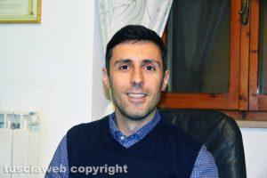 Tarquinia - Andrea Andreani, candidato sindaco M5s