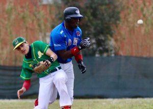 Sport - Baseball - Montefiascone - Vaglio