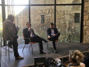 Bagnoregio - Presentazione di Casa Civita