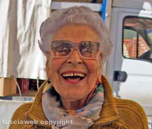 Viterbo - Nonna Pasqualina