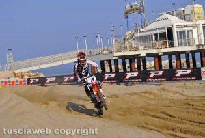 Sport - Motocross - Valerio Lata a Gabicce