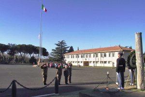 Viterbo - Gli ex allievi sottufficiali celebrano il trentennale