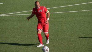 Sport - Calcio - Monterosi - Matteo Gasperini