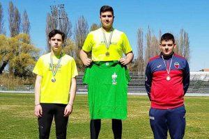 Sport - Atletica leggera - Finass - Guerra ed Ercoli