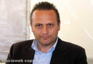 Valerio Turchetti