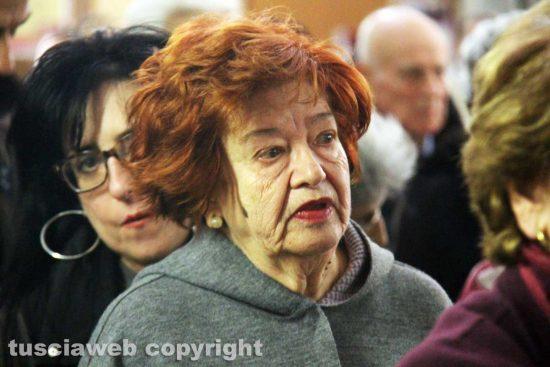 Viterbo - Elisa Calabrò