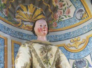 Madonna vestita di Vallerano