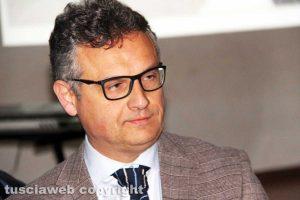 Viterbo - Carlo Mezzetti