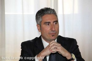 Federlazio Viterbo - Giuseppe Crea