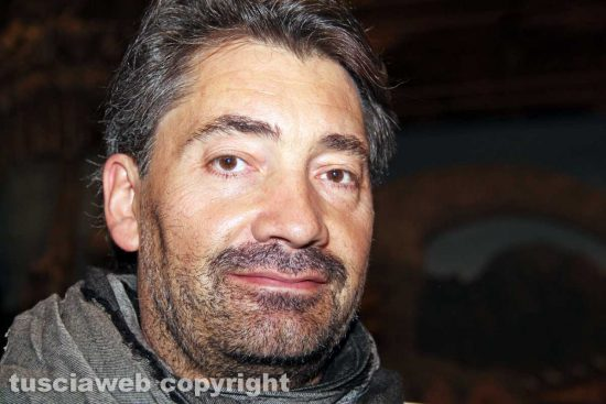 Viterbo - Gianluca Salvadori