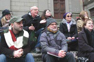 """Viterbo - Il master """"Narratori di comunità"""""""