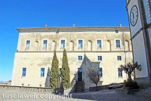 San Martino al Cimino - Palazzo Doria Pamphili