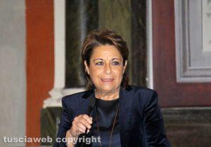 Antonella Proietti - Asl Viterbo