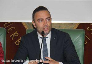 Presentazione progetto Raffael - Pietro Nocchi