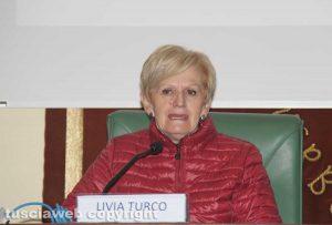 Presentazione progetto Raffael - Livia Turco