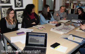 Tusciaweb Academy - Ospite Andrea Belli