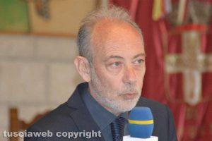 Tarquinia - Il commissario prefettizio Giuseppe Ranieri