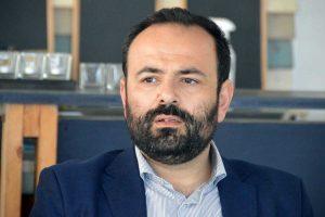 Tarquinia - L'assessore Mauro Alessandri