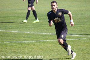 Sport - Calcio - Viterbese - Radoslav Tsonev