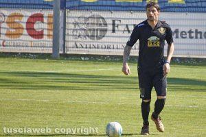 Sport - Calcio - Viterbese - Andrea Coda