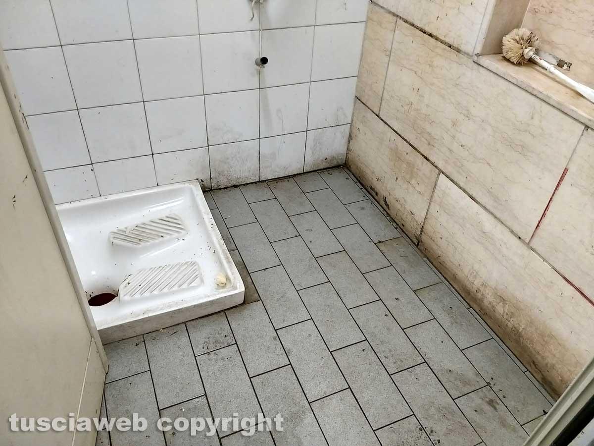 Le latrine di roma antica