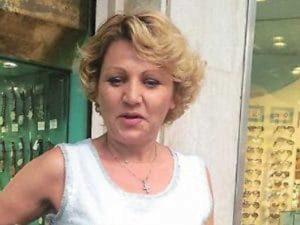 Olga Mattei