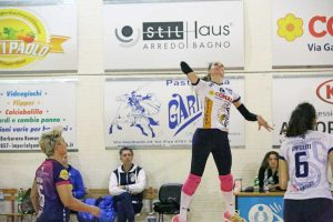 Sport - Pallavolo - La Vbc Viterbo in campo