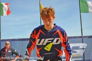 Sport - Motori - Motocross - Ramon Savioli