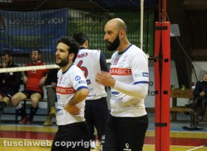 Sport - Volley - Scarabeo Civita Castellana