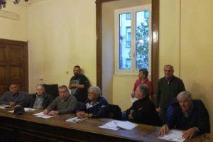 Viterbo - Il corso di aggiornamento per guardie venatorie volontarie