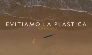 Marco Mengoni contro la plastica nella campagna di National geographic