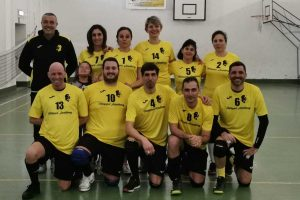 Sport - Pallavolo - Volley academy Civitavecchia