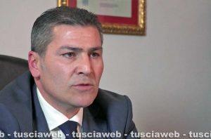L'avvocato Vincenzo Luccisano, legale della famiglia Arcuri
