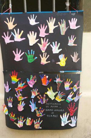 """Viterbo - I bambini della De Amicis """"ci mettono le mani"""""""