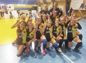 Sport - Volley Sì