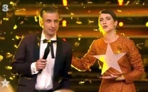 Italia's Got Talent - Antonio Sorgentone