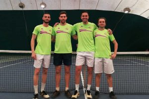 Sport - Tennis - Tc Viterbo